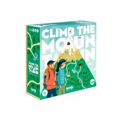 Game climb the mountain Londji