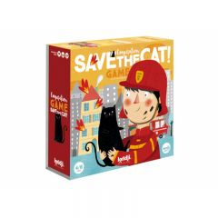Game save the cat Londji