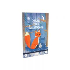 Jeu en bois the fox and the mouse Londji
