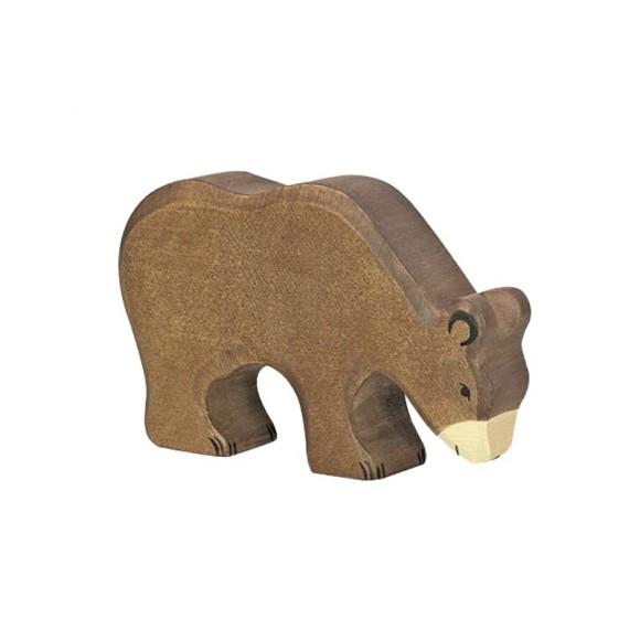 Bear Holztiger