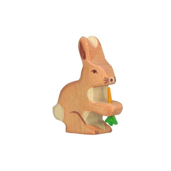Rabbit Holztiger