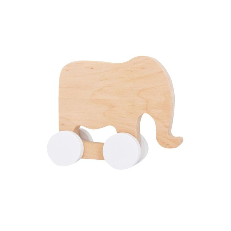 Pinch Elephant