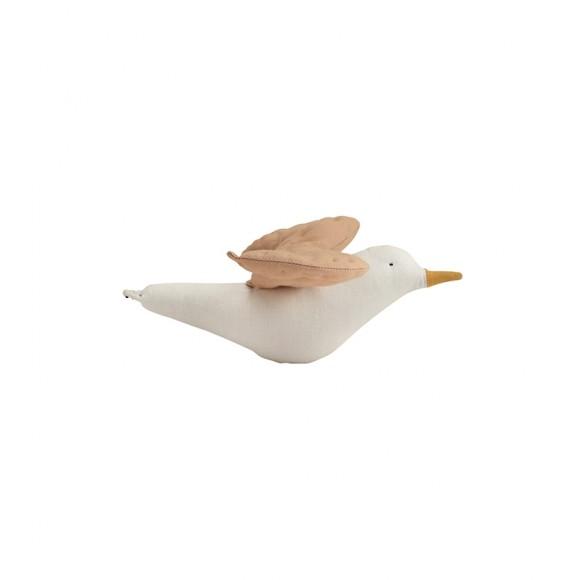 Mobile oiseau rose Bonet et Bonet