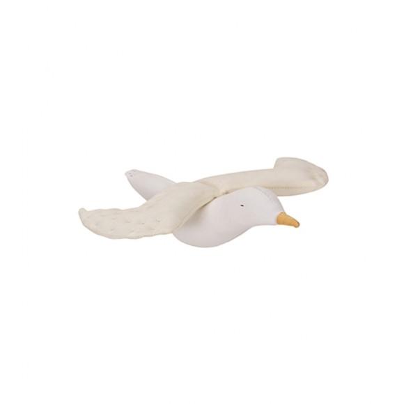 Mobile oiseau crème Bonet et Bonet