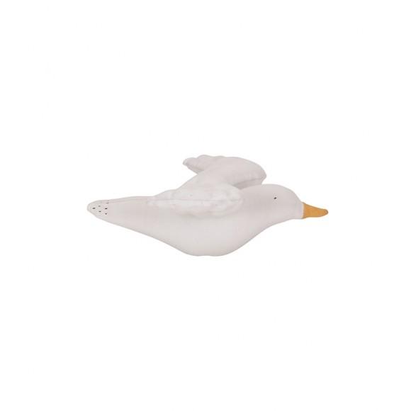 Mobile oiseau blanc Bonet et Bonet