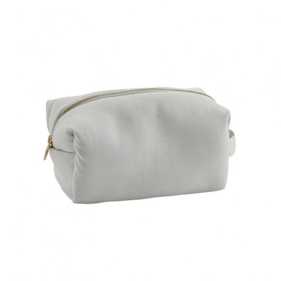 Toiletry bag glacier grey