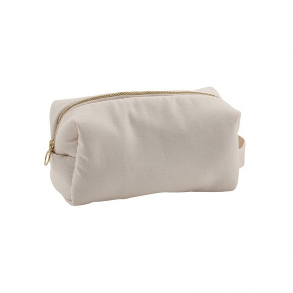 Trousse de toilette rose tendre Konges Slojd