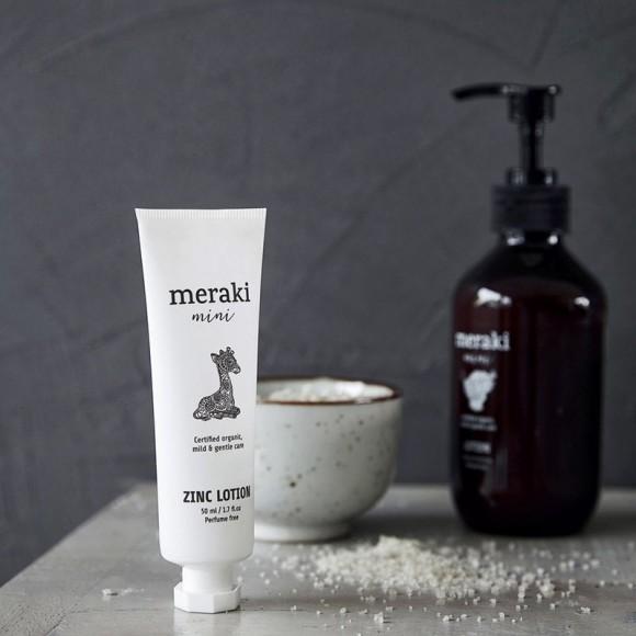 Crème Meraki
