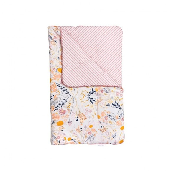 Double-sided baby blanket Pastel Bim Bla