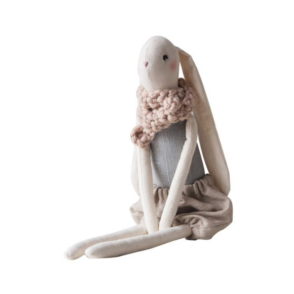 Doll Bunny Filip Mari Dolls Yellow Flamingo