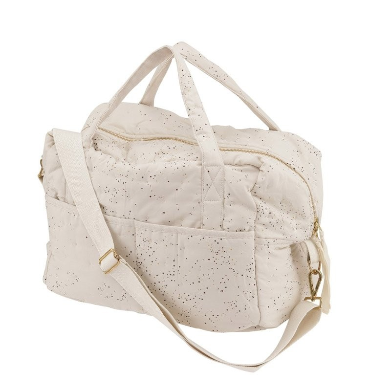 Quilted mommy bag Etoile Konges Slojd
