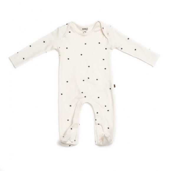 Pyjama Etoiles en coton GOTS