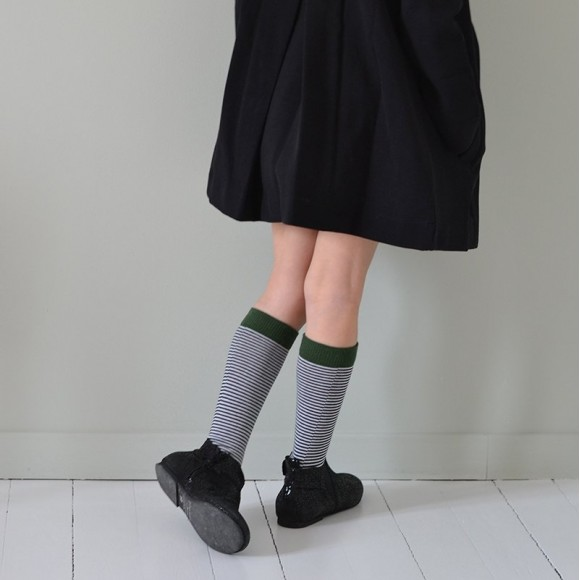 high socks