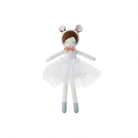 Bear Ballerina