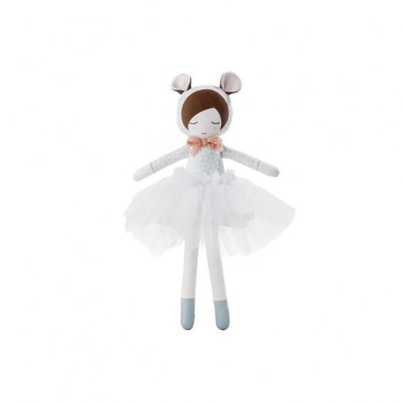 Poupée bear ballerina