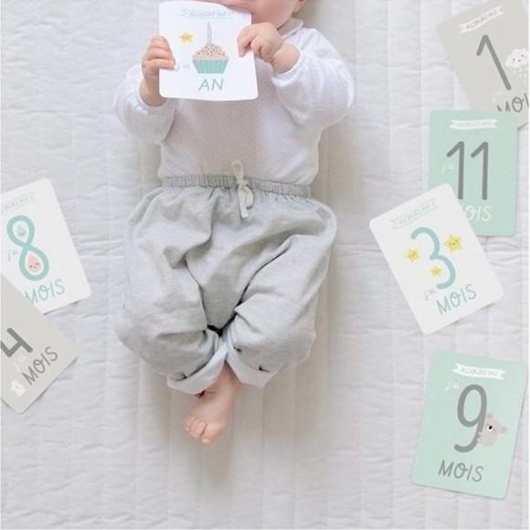 First months baby kit Zü