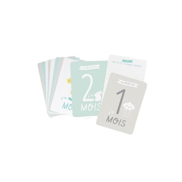 Kit premiers mois de bébé Zü