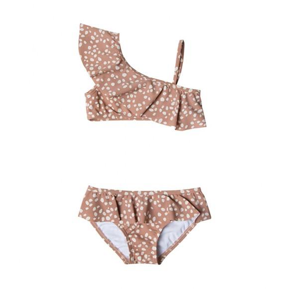 Maillot de bain bikini galet Rylee and Cru
