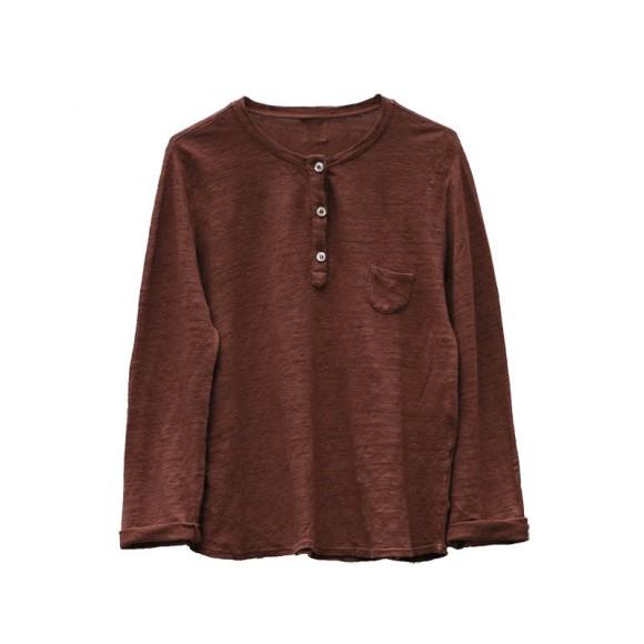 T-shirt Orson blush Le Petit Germain