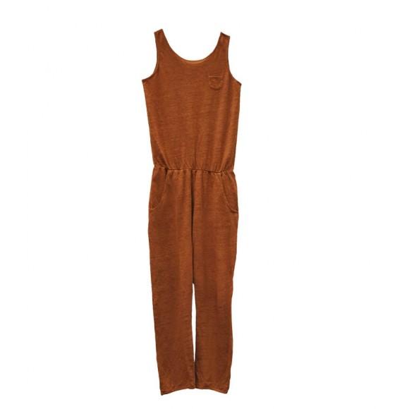 Combichino jumpsuit arizona Le Petit Germain