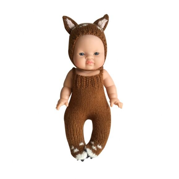 Poupon Bambi Paola Reina