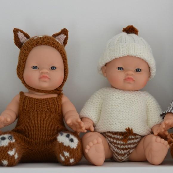 Gabby doll Paola Reina