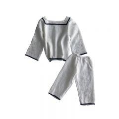 Pyjama garçon Pepijn Liilu