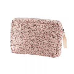 Cita Mommy Makeup Bag Big cerise Konges Slojd