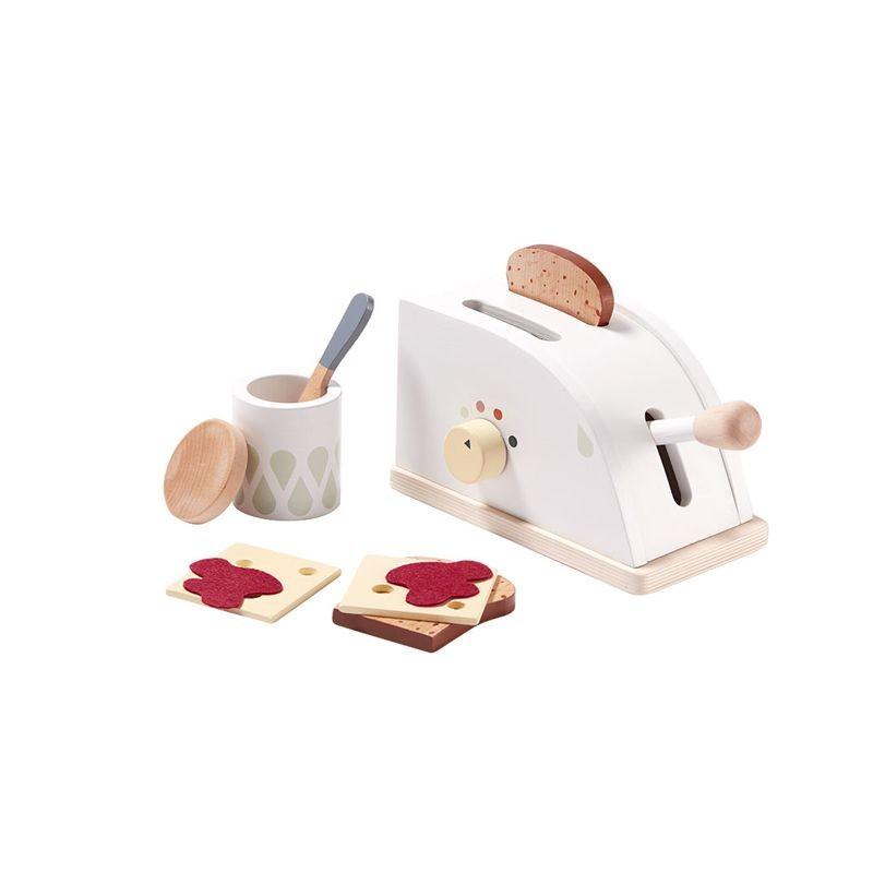 Grille-pain en bois Bistro Kid's Concept