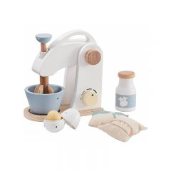 Wooden toy Mixer Bistro Kid's Concept