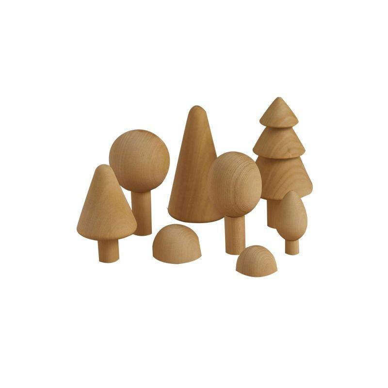 Forêt en bois Raduga Grëz