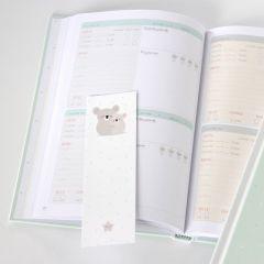 My liaison book Zü