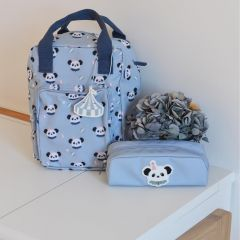 Circus Panda Backpack Eef Lillemor