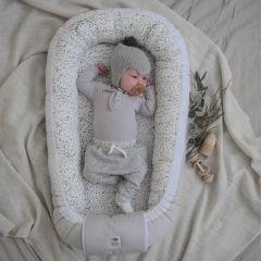 Nid pour bébé Midnight Dust Born Copenhagen