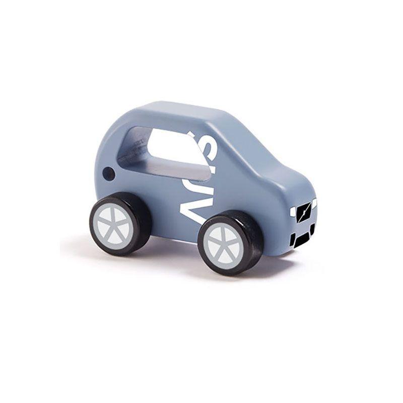 Voiture en bois SUV Aiden Kid's Concept