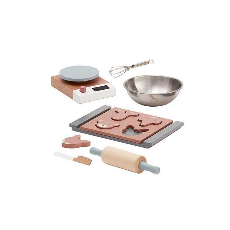 Set pâtisserie en bois  Bistro Kid's Concept