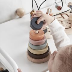 Stacking rings Neo Kid's Concept
