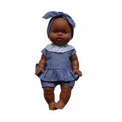 """Ensemble vêtements pour poupée """"Joséphine"""""""