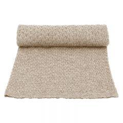 Blanket merino wool oat Konges Slojd