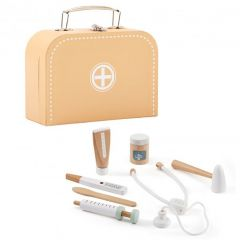 Mallette docteur nature Kid's Concept