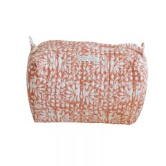 "Big toilet bag "" paon"" Inspirations by la girafe"