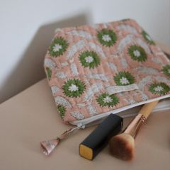 Make up bag Inspirations by la girafe