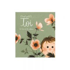 Birth album ( tout petit ) toi Edition parfum d'encre