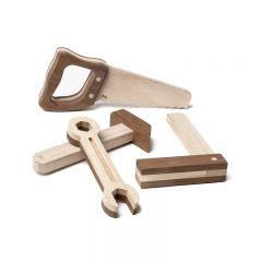 Set d'outils en bois Fanny and Alexander