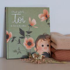 Album de naissance ( tout petit ) toi Edition parfum d'encre