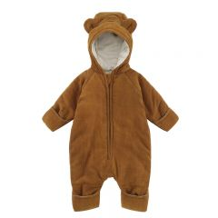 Teddy suit ivy cognac