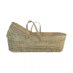 Palm Leaf Basket Laith and Leila