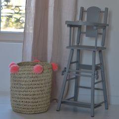 Storage basket Laith and Leila