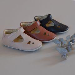 Babies souples Tippi cinnamon Young soles