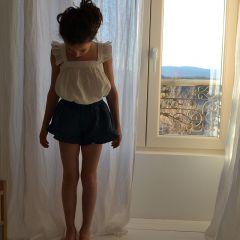 Sara short Liilu